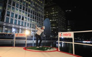 BEEF'S THE HERO AT CITY SHOOTOUT