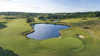 Staysure PGA Seniors Championship to return to London Golf Club in 2019