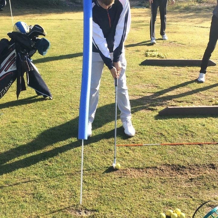 🇬🇧One day to go for the MCGP New Year Training Camp. This morning we continued with the technical y physical goals for the week, followed a strokeplay competition this afternoon @sheratonhaciendadelalamo  The time has gone so fast as always.