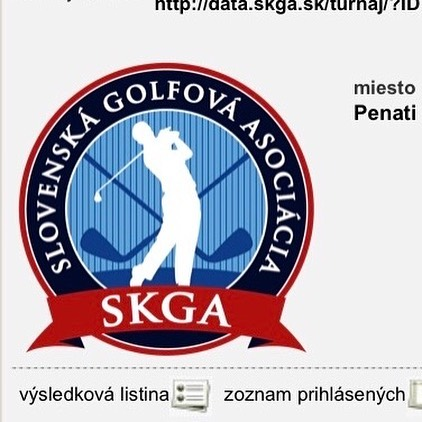 🇬🇧Nice results coming in from Slovakia and the championship in @penatigolfresort . U16's winner MCGP student @bencekotel with three fine rounds of 72,75,69, with Bence Bertenyi top 10 with 78,78,80. Good job guys!. 🇪🇸Buenos resultados llegando de Eslovaquia al campeonato junior en @penatigolfresort. Ganador Cadete MCGP alumno @bencekotel con tres buenas rondas de 72,75,69, también top 10 por Bence Bertenyi. Buen trabajo chicos