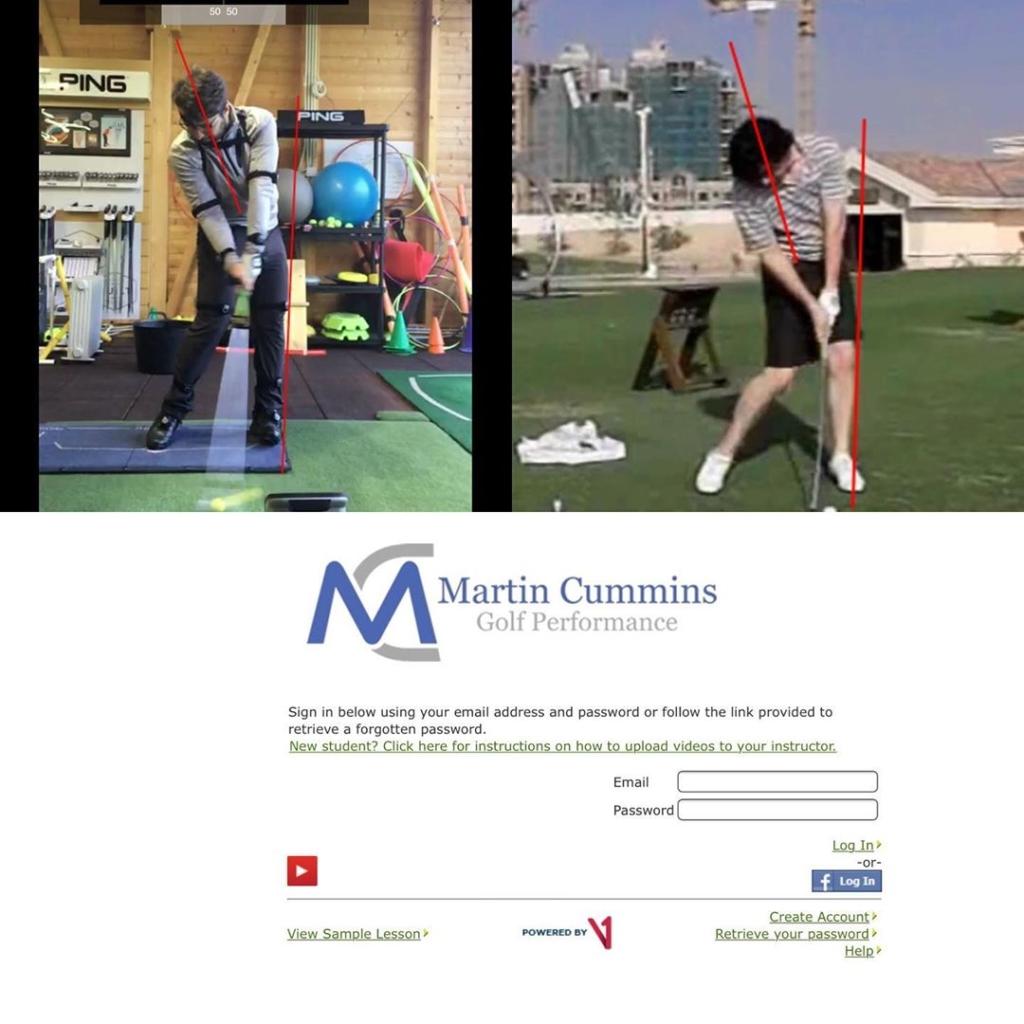 🇪🇸Clases online disponibles con los entrenadores de MCGP. Para más información contacten con nosotros aquí en Instagram. 🇬🇧Online golf lessons available from all the MCGP coaches. Contact us via instagram for more information